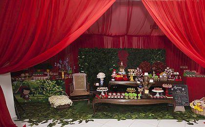 Criancices Festas e Eventos | Decoração Festas Infantis Recife
