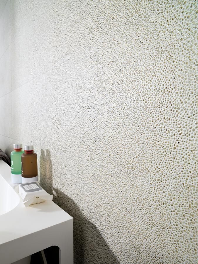 Diamond White Usa >> http://www.porcelanosa-usa.com/products/tile/wall-tiles/aqua-blanco.html | MDR Tiles | Pinterest ...