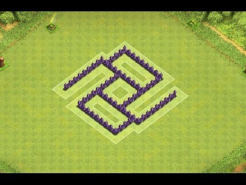 cool Clash of Clans - Th 4 - Trophy Base (2014) - Speed BuildThis is a town hall 4 TROPHY base (WILL NOT PROTECT LOOT, ONLY GAINS YOU TROPHIES) For Clash of Clans, I do speed builds, base reviews, and more! I do...http://clashofclankings.com/clash-of-clans-th-4-trophy-base-2014-speed-build/