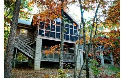 156 best vacation destinations images on pinterest Devils fork state park cabin rentals