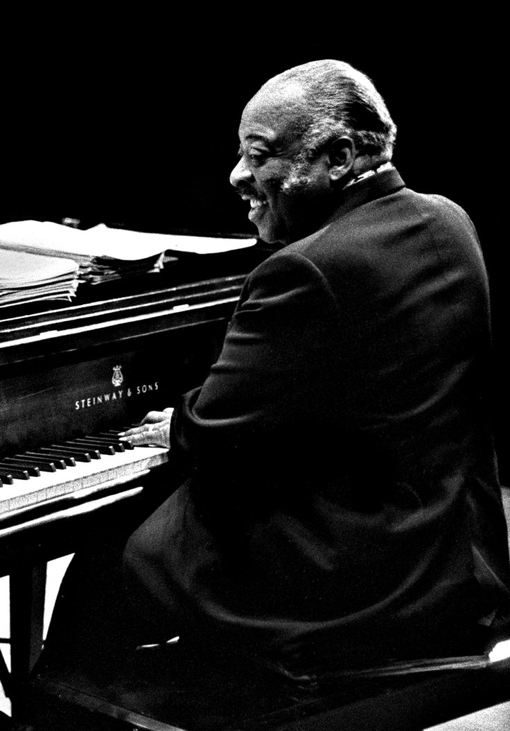 Count basie and jazz essay