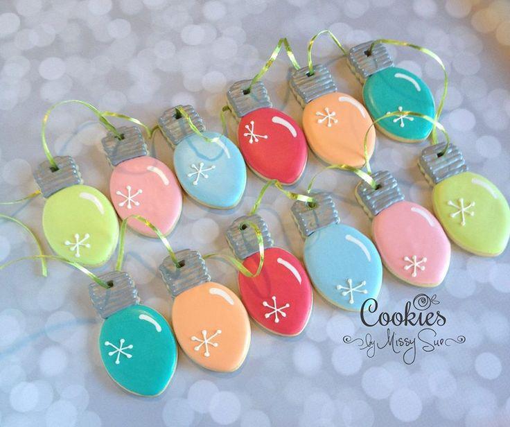 Cookies by Missy Sue on Facebook