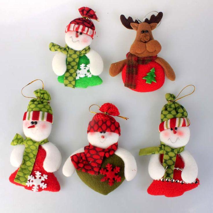 adornos navideños 2014 manualidades - Buscar con Google