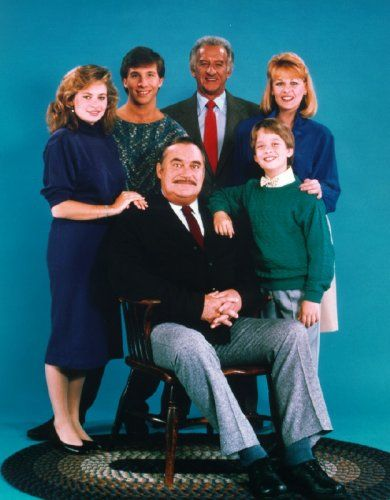 "Mr. Belvedere: He ""left"" his job working for the Queen to work for a family in Pittsburgh. I always thought the show should have been titled ""Funny Man with a Moustache Leaves United Kingdom In Disgrace"" or ""Banished to the 'Burgh"""