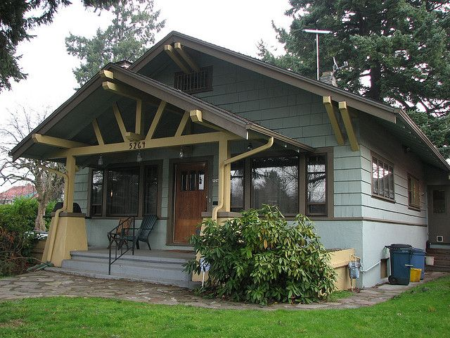 206 Best Images About Arts And Crafts On Pinterest Arts Crafts Craftsman Style Bungalow And