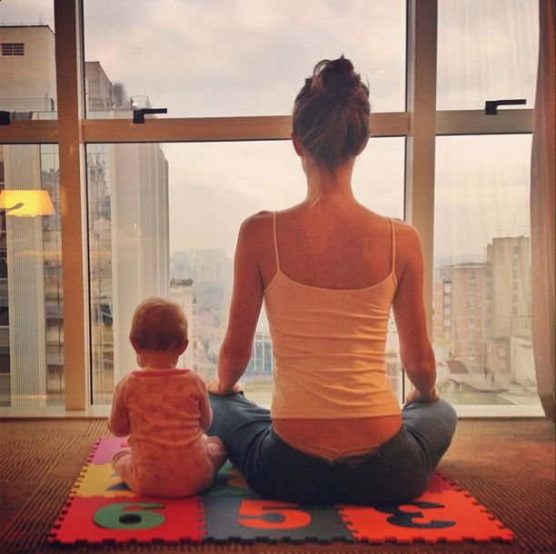 Meditation 101 with Gisele: Finding Your Inner Om With One Easy Move: From the new Downdog Diary Yoga Blog found exclusively at DownDog Boutique. DownDog Diary brings together yoga stories from around the web on Yoga Lifestyle... Read more at DownDog Diary