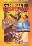 Globe Trekker: Great Festivals [DVD], 08872326