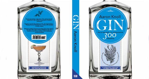 The Ginclopedia Book