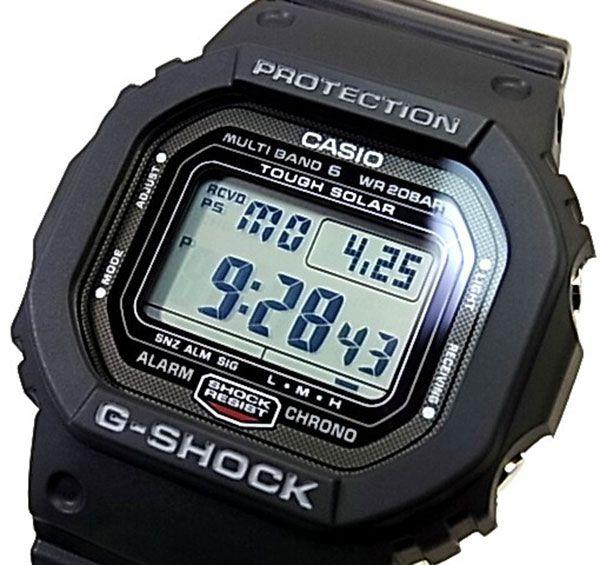 Đồng hồ huyền thoại Casio GW-5000