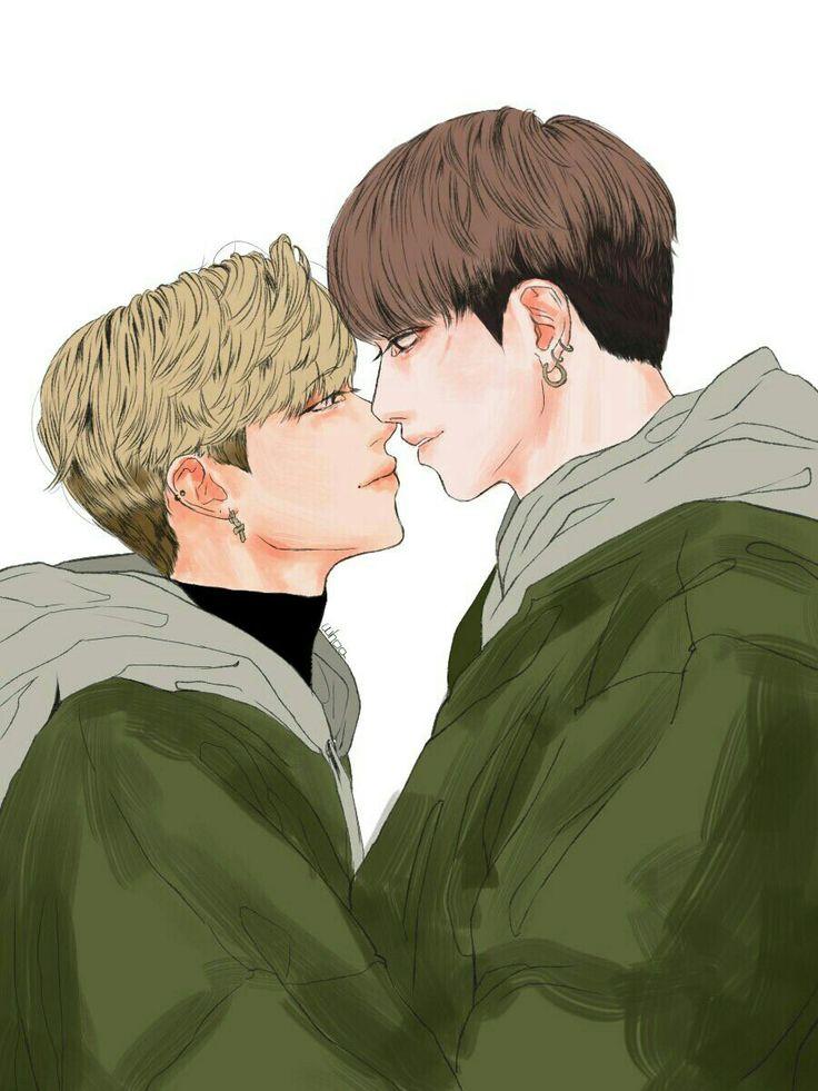 Jin Bts Cute Wallpaper 44 Best Jikook Fanart Images On Pinterest Fan Art