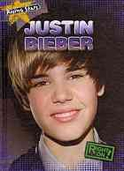 Justin Bieber  Author:Kristen Rajczak  Publisher:New York, NY : Gareth Stevens Pub., 2012.  Series:Rising stars (Series)   Edition/Format: Book : Biography : Juvenile audience : English : 1st edView all editions and formats   Summary:Discover how Justin Bieber got his start in the entertainment industry through fascinating facts and a timeline of his career so far. Features exciting concert photographs and cute close-ups.