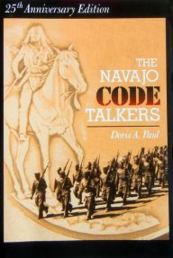 The Navajo Code Talkers by Doris A. Paul, Paperback | Barnes & Noble