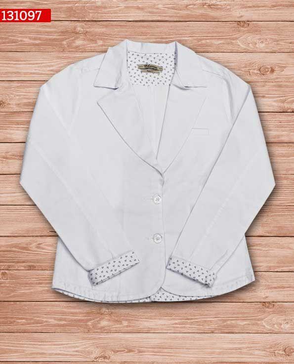 blazer-dama-color indigo-ref-131097- #fashion #women #ropademoda