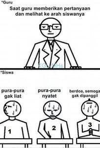 Tipe murid