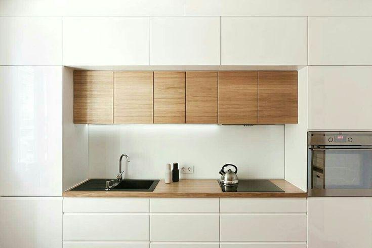 #kitchen #minimalist