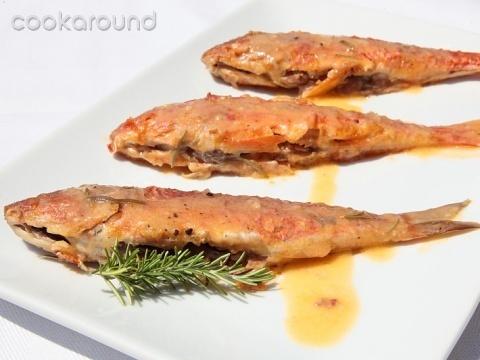 Pesce marinato: Ricette Grecia | Cookaround