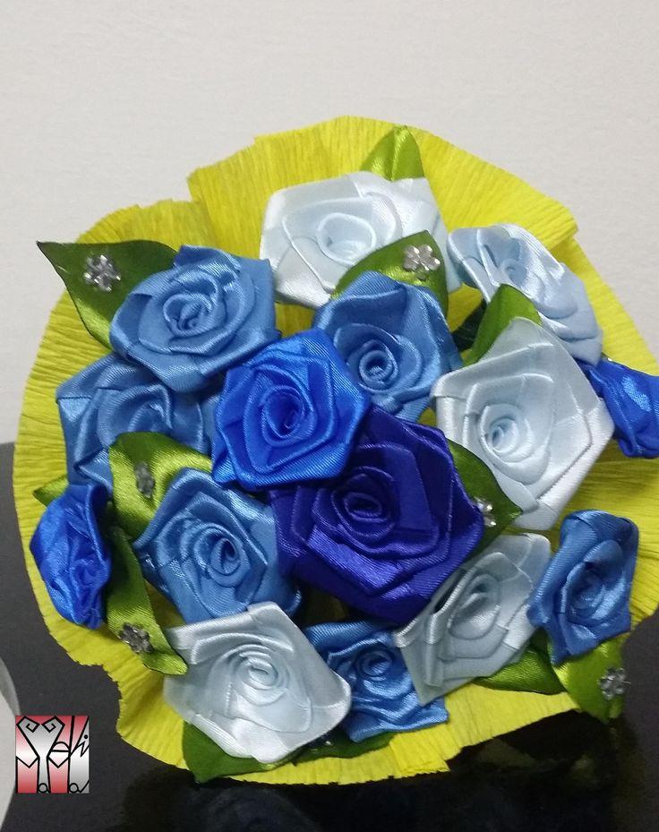 kék rózsák
