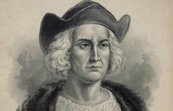 Христофор Колумб, возвратившись из первого морского похода в родной город, заглянул в один ресторанчик. И, усевшись за столик, он случайно подслушал, что какие-то мужчины обсуждают его персону и его якобы трудный путь, посмеиваясь над этим. Но больше всех