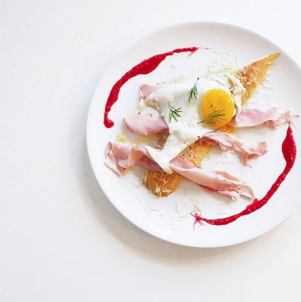 People keep asking me what food I like to eat with hot sauce the most. The answer is... BREAKFAST! In this shot, Croque Madame with the sweet and earthy Beet Habanero. Order your here: https://www.kickstarter.com/projects/919123256/jonny-hetherington-habanero-hot-sauce-trio #JonnyHetheringtonEssentials #hotsauce #habanerosauce #habanero #beet #croquemadame #breakfast #brunch #egg #ham #cheese #spicy #hot #ArtOfDining #Vancouver #cooking #chef #food #foodporn #meal #heat #crowdfunding