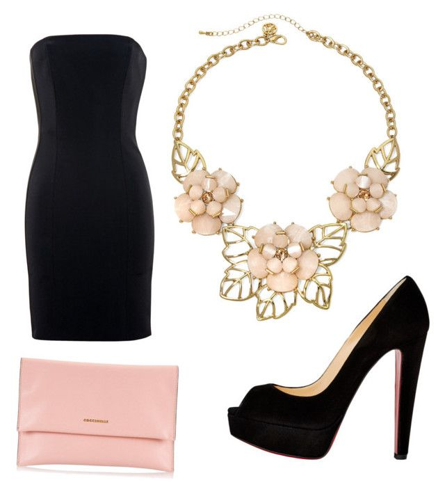"""""""Little Black Dress"""" by eview-1 on Polyvore"""