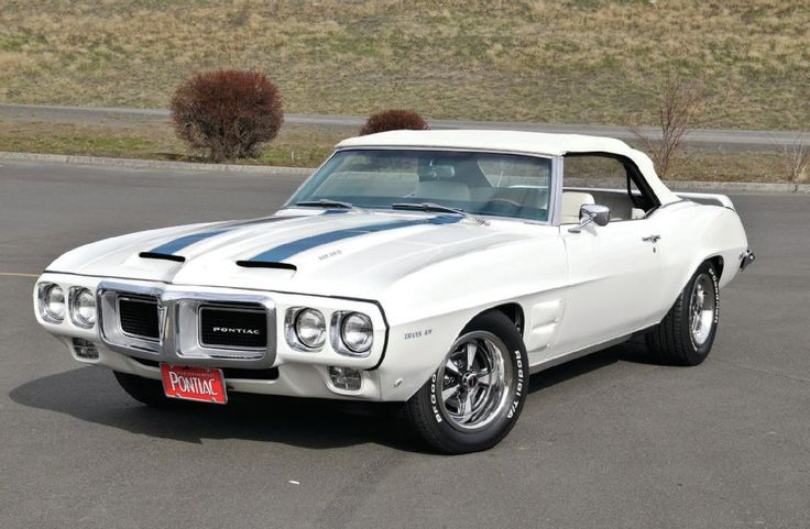 1969 pontiac trans am side profile photo 4 motor muscle. Black Bedroom Furniture Sets. Home Design Ideas