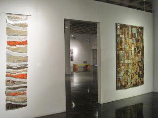 Mia Bloom Designs: Southwest School of Art Sponsored Exhibits