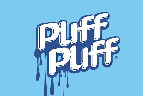 PUFF PUFF - CandiaDesign®