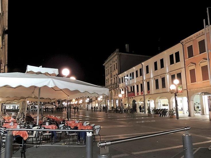 Piazza Ferretto, Mestre