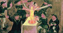 Blood libel - Wikipedia, the free encyclopedia