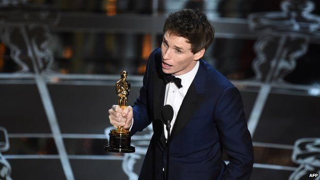 Eddie Redmayne won the Best Actor of Oscars 2015 and Julianne Moore won the Best Actress.