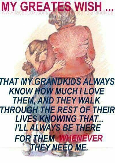 For Miah and Mateo...granny loves you both more thsn you will ever know...