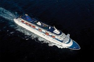 #Greece Remains Third Most Popular #Cruise Destination In Europe!