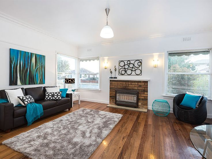 Smartly transformed for today, the impact of an inspired renovation approach makes this a true Yarraville treasure! 39 Ballard Street, Yarraville.