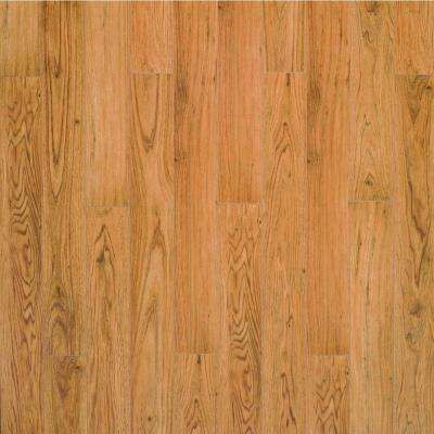 XP Alexandria Walnut 10 mm Thick x 4-7/8 in. Wide x 47-7/8 in. Length Laminate Flooring (13.1 sq. ft. / case)