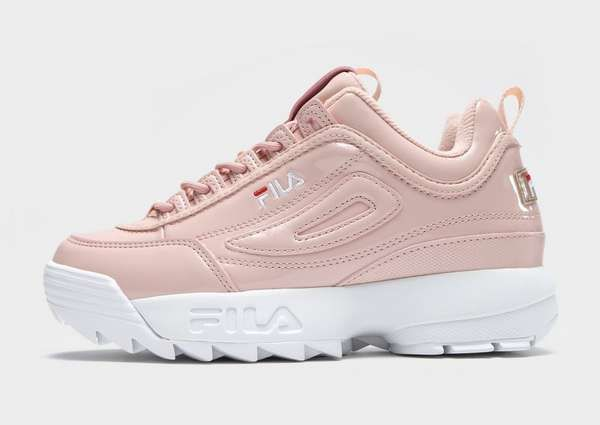 Latest Fila Shoes for women, These are Extremly comfortable ...