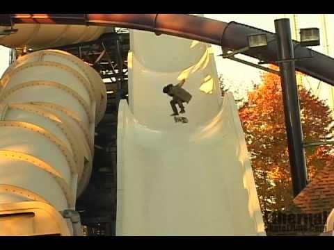 Ethernal Skate Films /  Street Patterns Full film (2011) - Montreal stre...