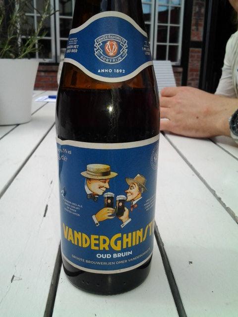 Surøl / oud bruin http://www.bockor.be/en/our-beers/vanderghinste-oud-bruin