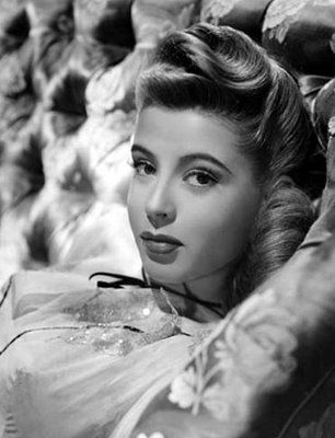 Gloria DeHaven (1925 - )   an American actress and a former contract star for MGM, daughter of actor-director, Carter DeHaven, and actress, Flora Parker DeHaven, both former vaudeville performers.