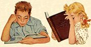 Millstone Education: World Literature/classics taught with creative stories and presentations for K-12