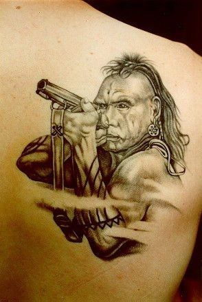 Native American Tattoos Cherokee | Bakn Native American Indian Tattoos Desings Dream Tattoo Forum maybe some day | tattoos picture tattoo forum