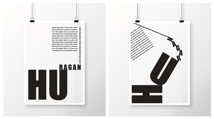 """Przejrzyj mój projekt w @Behance: """"Typography composition""""…"""