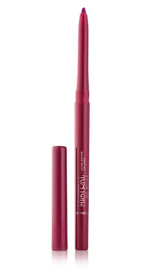 Creamy Soft, Waterproof, Semi-Matte  Finish and Even Colour Pay-Off.  Perfect Pink Shade