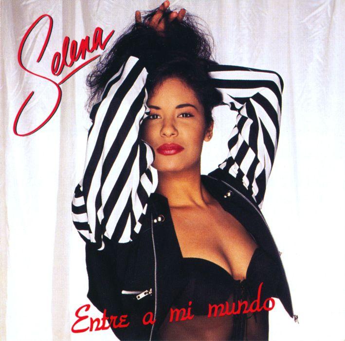 Discography - Selena Quintanilla Perez