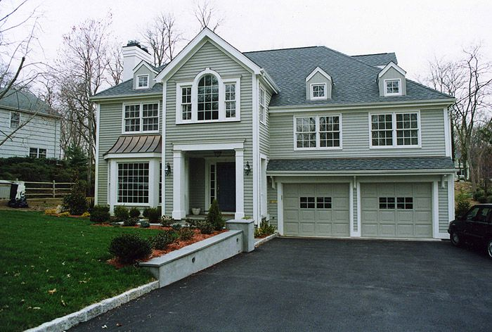 1000 images about split level on pinterest curb appeal for Redesign house exterior