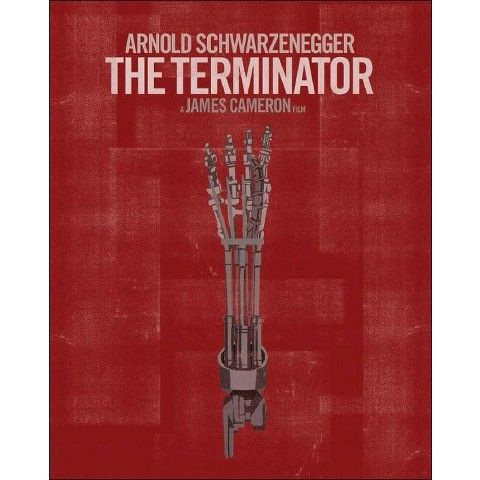 The Terminator (Blu-ray) (R) (Widescreen)