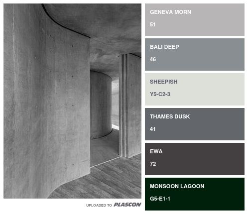 Find your perfect colour swatch with the all new Plascon Swatch It app. Turn your photos into colour palettes in three simple steps. See it. Snap it. Swatch it. Find your Plascon swatch now www.plascon.co.za
