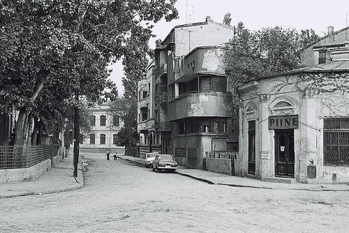 Cartierul Uranus Bucuresti.
