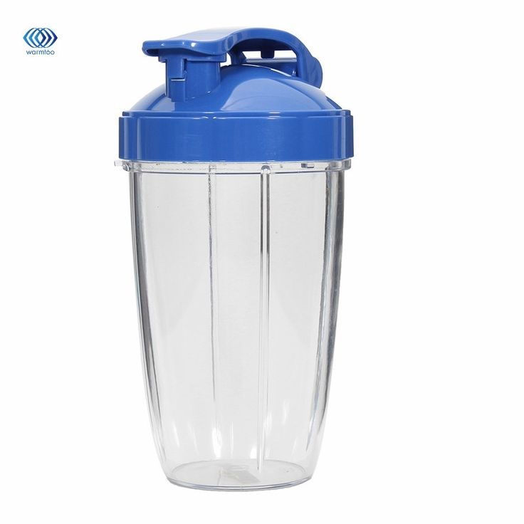 12.08$  Watch here - http://aliyf1.shopchina.info/1/go.php?t=32816987342 - Household Juicer Cup Squeeze Juice Parts 24 Tall Cup With Blue Flip Lid For Nutribullet Durable 1 Pc Transparent Plastic 12.08$ #buymethat