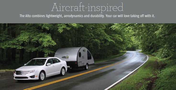 Your car will love taking off with it.  ALTO