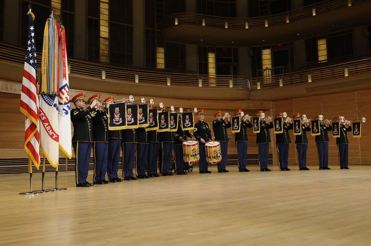 """The United States Army Band """"Pershing's Own."""" http://www.military-gifts-specialists.com/army-gifts/the-history-of-the-united-states-army-band/  #USArmy"""